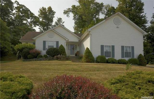 20 Valley Court, Florida, NY 10921 (MLS #H6078660) :: Kendall Group Real Estate | Keller Williams