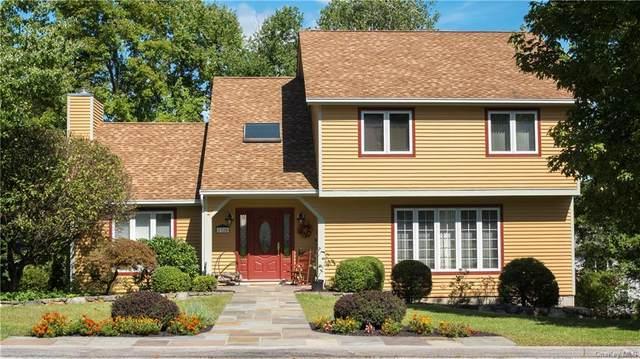 1320 Sunny Ridge Road, Mohegan Lake, NY 10547 (MLS #H6078670) :: William Raveis Baer & McIntosh