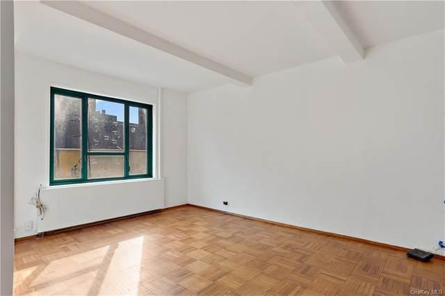 1469 East Avenue 3E, Bronx, NY 10462 (MLS #H6078674) :: Cronin & Company Real Estate
