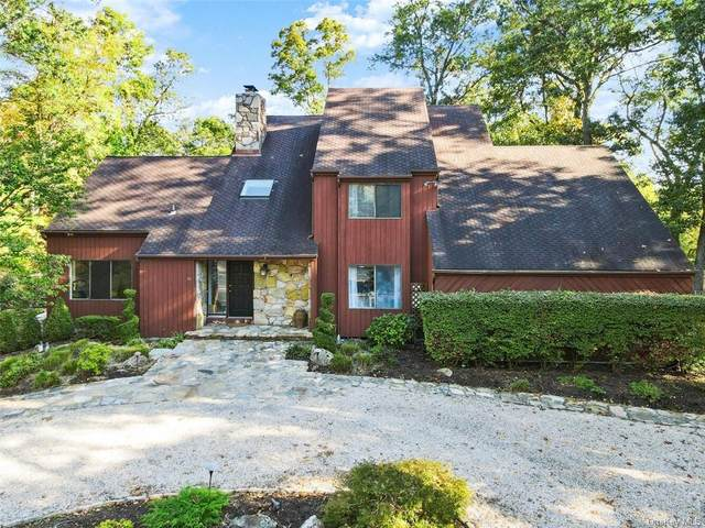 81 Quaker Hill Drive, Croton-On-Hudson, NY 10520 (MLS #H6078681) :: William Raveis Baer & McIntosh