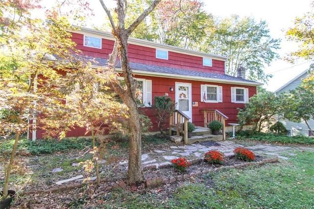 26 Colonel Glenn Drive, Carmel, NY 10512 (MLS #H6078688) :: Frank Schiavone with William Raveis Real Estate