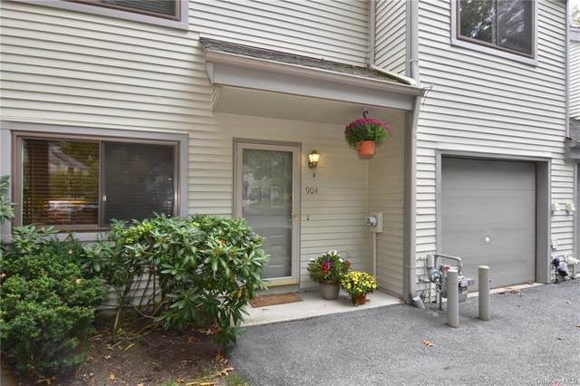 904 Hunters Run, Dobbs Ferry, NY 10522 (MLS #H6078691) :: Frank Schiavone with William Raveis Real Estate