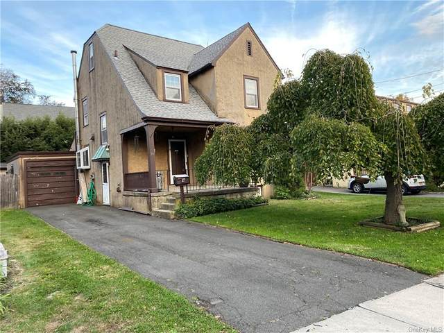 94 Munson Street, Port Chester, NY 10573 (MLS #H6078701) :: William Raveis Baer & McIntosh