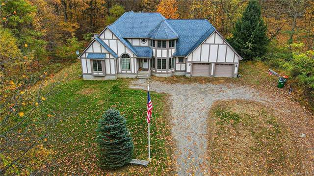 505 Eder Road, Stormville, NY 12582 (MLS #H6078707) :: Cronin & Company Real Estate