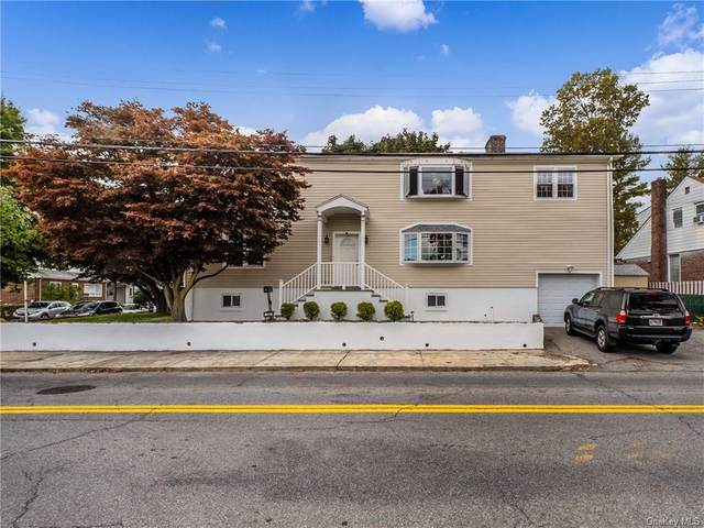 23 June Street, Yonkers, NY 10710 (MLS #H6078720) :: William Raveis Baer & McIntosh
