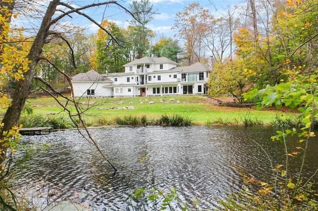 67 N Greenwich Road, Armonk, NY 10504 (MLS #H6078732) :: McAteer & Will Estates | Keller Williams Real Estate