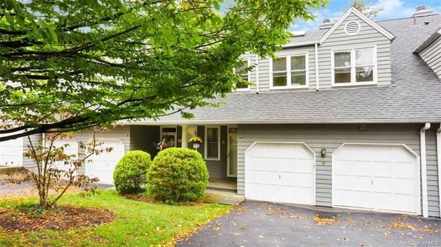 9 Richmond Hill, Irvington, NY 10533 (MLS #H6078733) :: Mark Seiden Real Estate Team