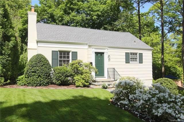 3 Cottage Circle, Larchmont, NY 10538 (MLS #H6078742) :: Live Love LI