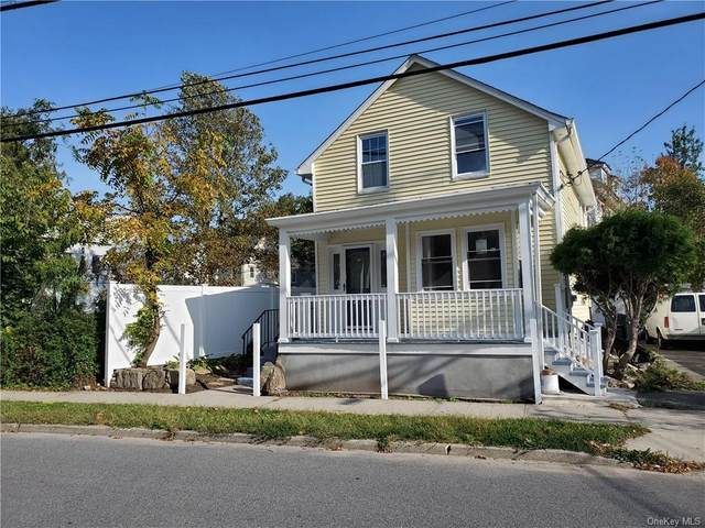 81 Haseco Avenue, Port Chester, NY 10573 (MLS #H6078749) :: William Raveis Baer & McIntosh