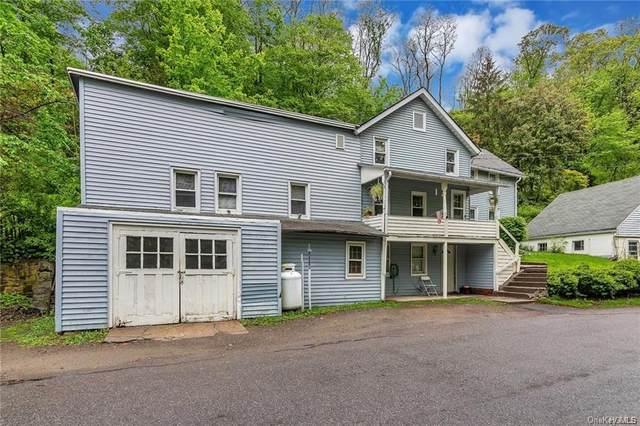 122 Old Mount Kisco Road, Armonk, NY 10504 (MLS #H6078758) :: Nicole Burke, MBA | Charles Rutenberg Realty