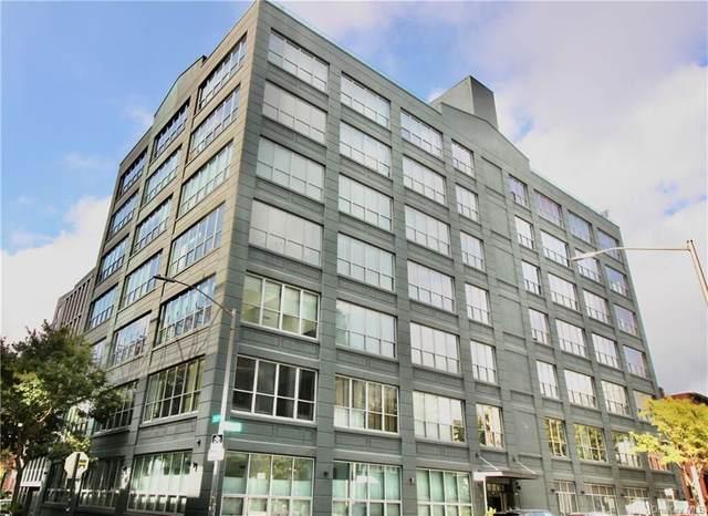 338 Berry Street 5B, Brooklyn, NY 11249 (MLS #H6078799) :: Kendall Group Real Estate | Keller Williams