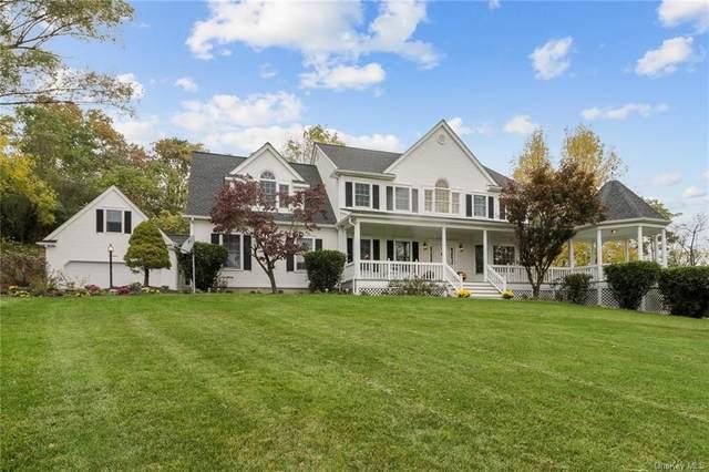 348 Reservoir Road, Goshen, NY 10924 (MLS #H6078811) :: Nicole Burke, MBA | Charles Rutenberg Realty