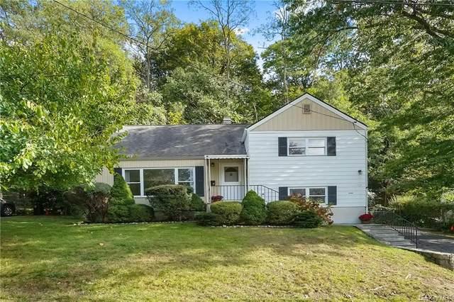 138 Pembrook Drive, Yonkers, NY 10710 (MLS #H6078843) :: Nicole Burke, MBA | Charles Rutenberg Realty