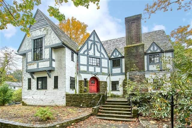 134 Soundview Avenue, White Plains, NY 10606 (MLS #H6078851) :: Frank Schiavone with William Raveis Real Estate