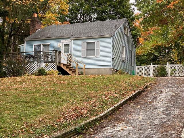 5 Dorland Avenue, Poughkeepsie, NY 12603 (MLS #H6078928) :: Cronin & Company Real Estate