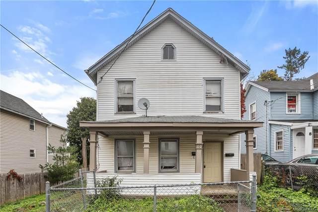 10 Muller Avenue, Highland Falls, NY 10928 (MLS #H6078944) :: Live Love LI