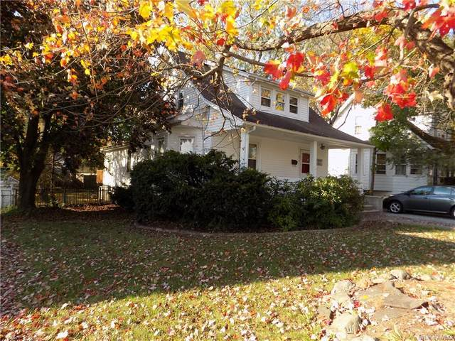 819 Homestead Avenue, Maybrook, NY 12543 (MLS #H6078950) :: William Raveis Baer & McIntosh