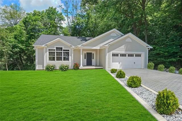 Lot 3 Fairmont Avenue, Ardsley, NY 10502 (MLS #H6078959) :: RE/MAX RoNIN