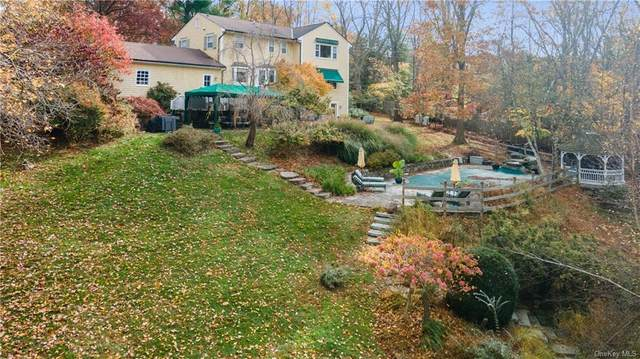 138 Park View Road N, Pound Ridge, NY 10576 (MLS #H6078965) :: Mark Boyland Real Estate Team