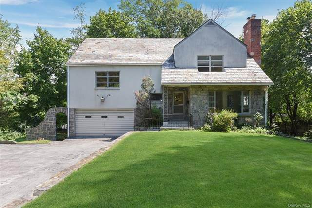 375 New Rochelle Road, Bronxville, NY 10708 (MLS #H6078968) :: William Raveis Baer & McIntosh