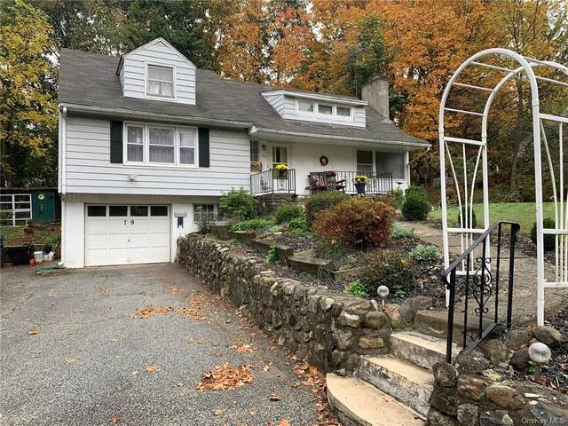 79 Maple Avenue, Warwick, NY 10990 (MLS #H6078974) :: RE/MAX RoNIN