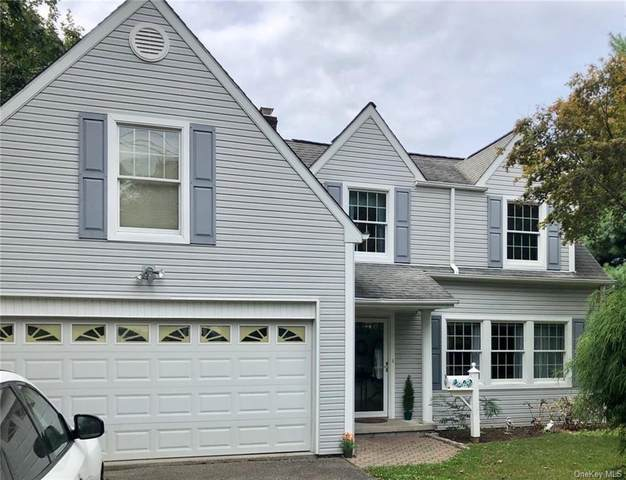 297 Elwood Avenue, Hawthorne, NY 10532 (MLS #H6078991) :: William Raveis Baer & McIntosh