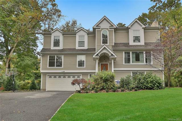 90 Barnard Road, New Rochelle, NY 10804 (MLS #H6079003) :: Frank Schiavone with William Raveis Real Estate