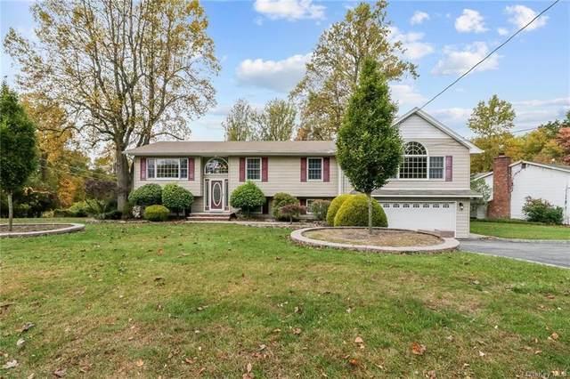 7 Thomsen Drive, Airmont, NY 10952 (MLS #H6079006) :: Cronin & Company Real Estate