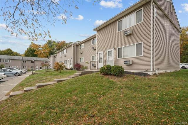 9 Fishkill Glen Drive H, Fishkill, NY 12524 (MLS #H6079018) :: Nicole Burke, MBA | Charles Rutenberg Realty