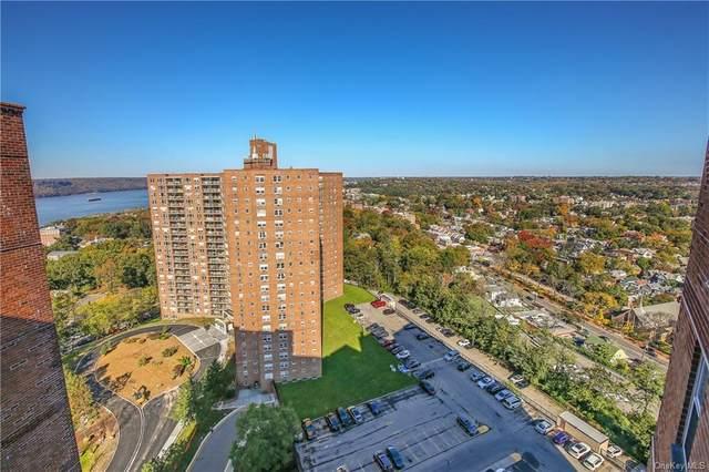 5800 Arlington Avenue 4T, Bronx, NY 10471 (MLS #H6079020) :: McAteer & Will Estates   Keller Williams Real Estate