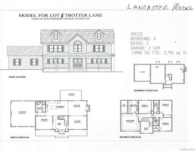 26 Trotter Lane, Rock Tavern, NY 12575 (MLS #H6079037) :: Howard Hanna Rand Realty