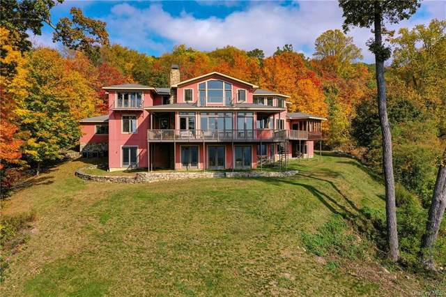 1492 Route 9D, Garrison, NY 10524 (MLS #H6079041) :: The Home Team