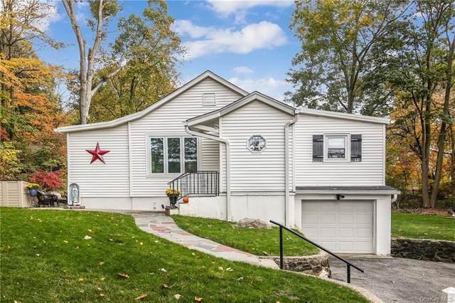 16 Gordon Avenue, Briarcliff Manor, NY 10510 (MLS #H6079067) :: William Raveis Baer & McIntosh