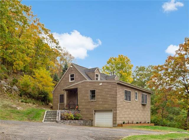 46 Ridge Road, Garrison, NY 10524 (MLS #H6079076) :: Frank Schiavone with William Raveis Real Estate
