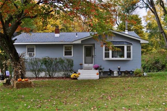 25 California Drive, Middletown, NY 10940 (MLS #H6079084) :: William Raveis Baer & McIntosh