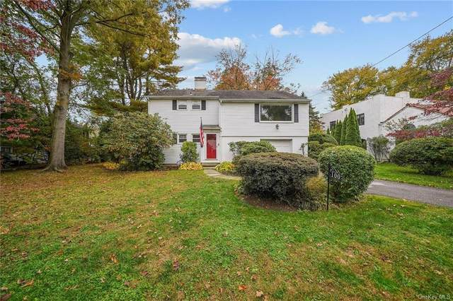 100 Betsy Brown Road, Port Chester, NY 10573 (MLS #H6079089) :: William Raveis Baer & McIntosh