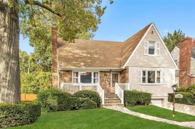 366 (aka 364) Marlborough Road, Yonkers, NY 10701 (MLS #H6079108) :: Signature Premier Properties