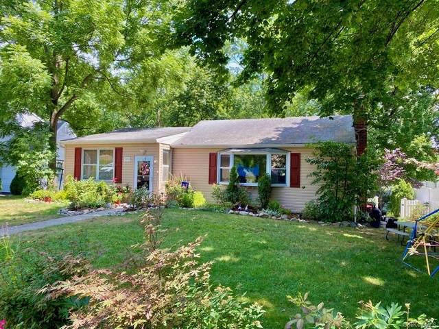 3400 Beverly Street, Mohegan Lake, NY 10547 (MLS #H6079114) :: William Raveis Baer & McIntosh