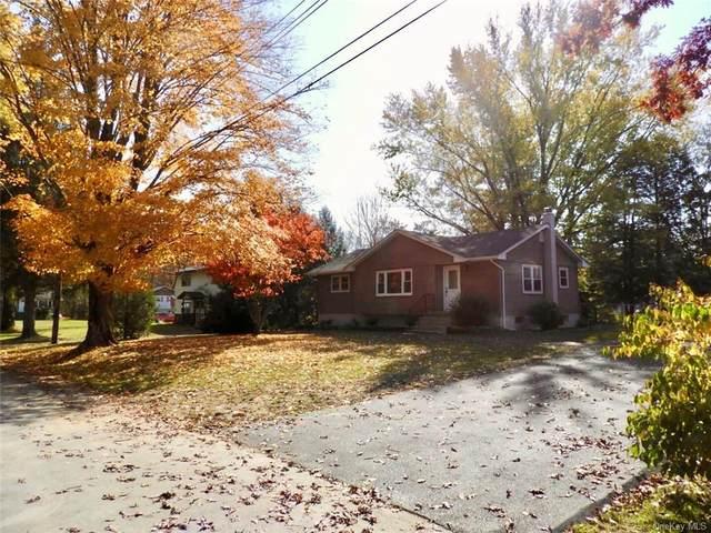 3 Maple Lane, Westbrookville, NY 12785 (MLS #H6079129) :: William Raveis Baer & McIntosh