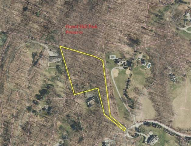 24 Overlook Drive, Bedford Corners, NY 10549 (MLS #H6079132) :: Frank Schiavone with William Raveis Real Estate