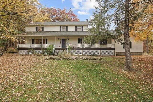 181 Newport Bridge Road, Warwick, NY 10990 (MLS #H6079138) :: Nicole Burke, MBA | Charles Rutenberg Realty