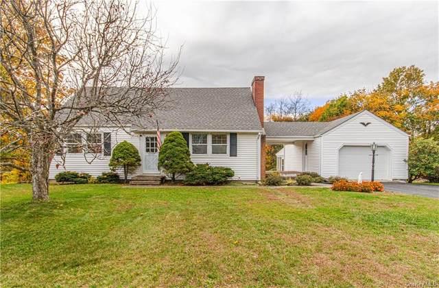101 Prospect Avenue, Maybrook, NY 12543 (MLS #H6079147) :: William Raveis Baer & McIntosh
