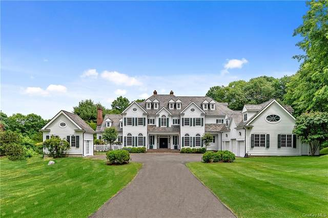 102 Davids Hill Road, Bedford Hills, NY 10507 (MLS #H6079150) :: Mark Boyland Real Estate Team