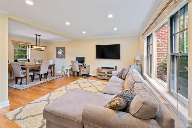 2 Peck Avenue 22B, Rye, NY 10580 (MLS #H6079159) :: Nicole Burke, MBA | Charles Rutenberg Realty