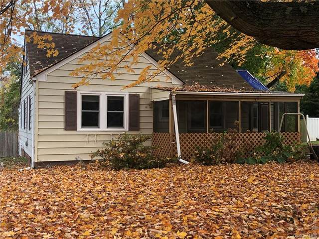 2 Hilltop Drive, New Windsor, NY 12553 (MLS #H6079164) :: Kevin Kalyan Realty, Inc.