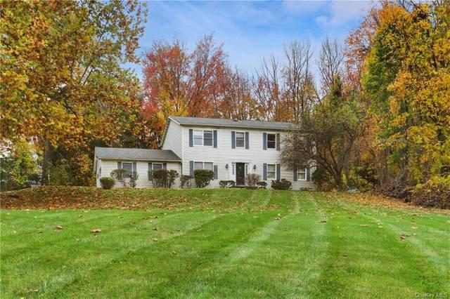 102 Harvest Drive, Brewster, NY 10509 (MLS #H6079178) :: Kevin Kalyan Realty, Inc.