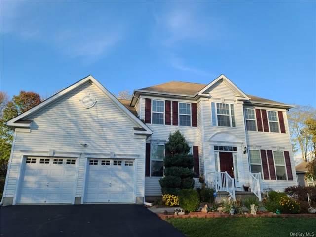 13 Galloway Lane, Walden, NY 12586 (MLS #H6079200) :: William Raveis Baer & McIntosh
