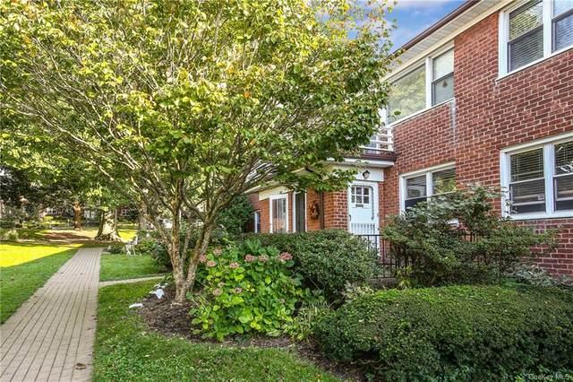 222 S Buckhout Street S #222, Irvington, NY 10533 (MLS #H6079208) :: Mark Seiden Real Estate Team