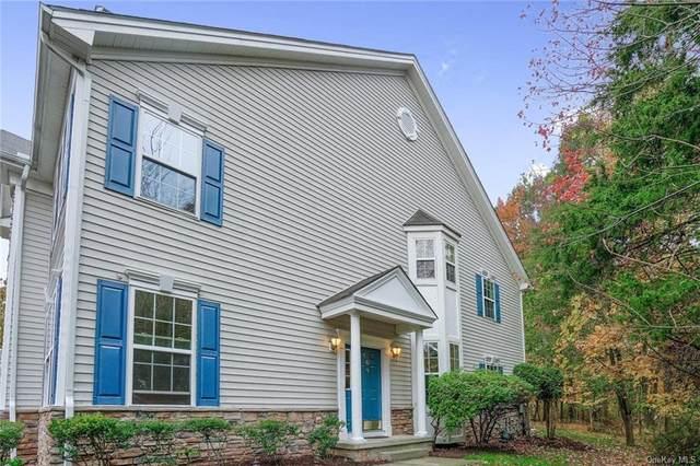 32 Barr Lane, Monroe, NY 10950 (MLS #H6079217) :: Nicole Burke, MBA | Charles Rutenberg Realty