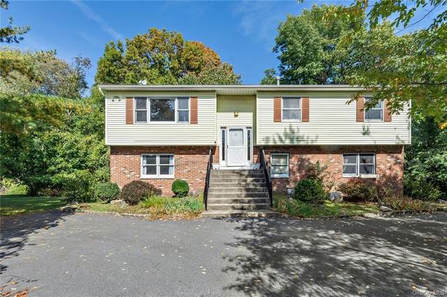 34-36 Orchard Street, Nanuet, NY 10954 (MLS #H6079229) :: William Raveis Baer & McIntosh